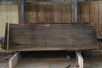 "578  Walnut -4 10/4 x 32"" x  30"" Wide x  8'  Long"