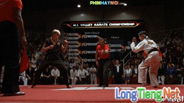 Xem Phim Cậu Bé Karate 1 - The Karate Kid - phimtm.com - Ảnh 4