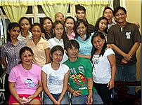 February 18: Abegail Brazil's Residence (Sampaloc, Manila)