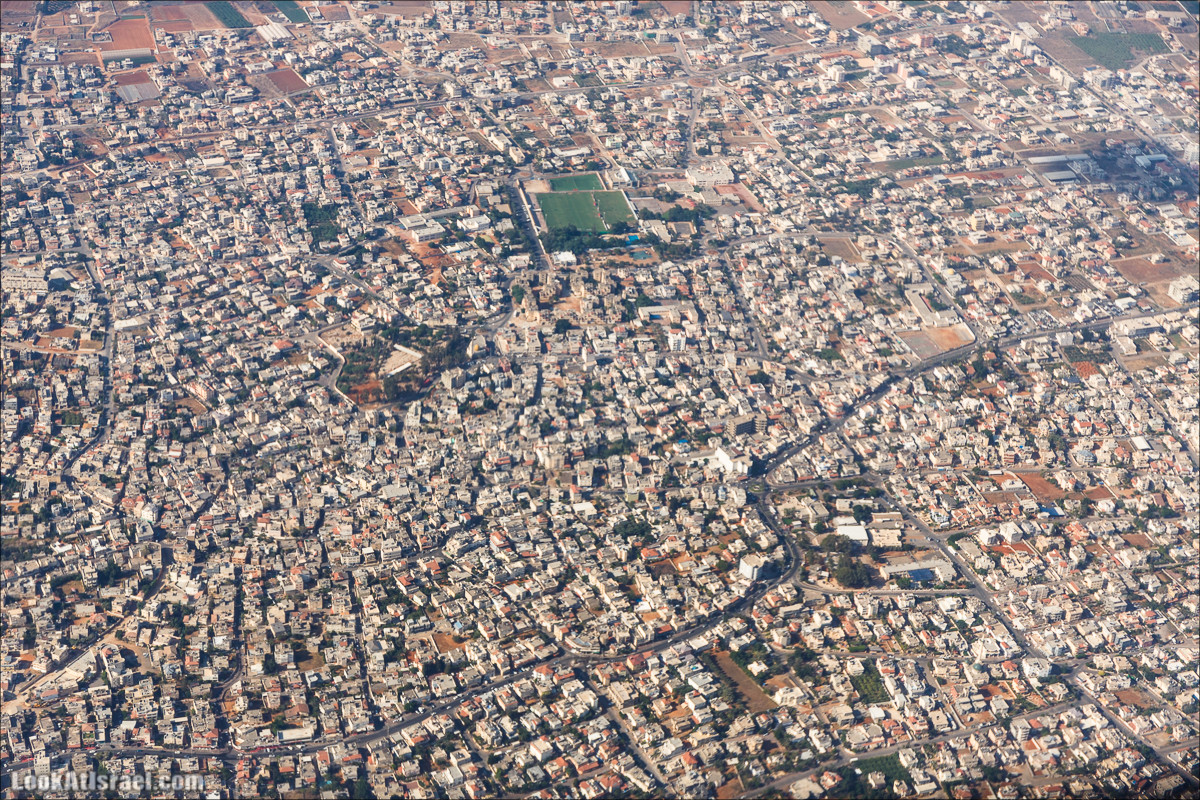 Посадка в аэропорту Бен Гурион | LookAtIsrael.com - Фото путешествия по Израилю