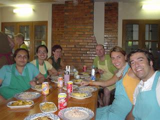 1060Danis Cooking Class in Chiang Mai