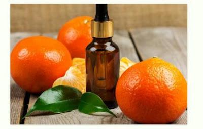 Natural Bath And Body Mango Mandarin Body Scrub :A Review 3