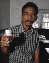 Herbal Untuk Tukak Lambung