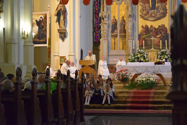 50-lecie święceń ks. Jerzego Marczaka - DSC_0426.JPG