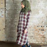 hijab look fashionable and stylish 2017