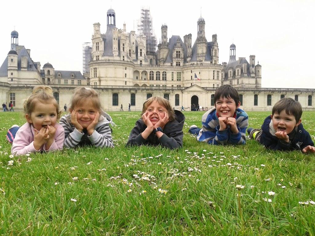 Sorties en famille coeur val de loire tourisme coeur for Yvelines sorties en famille