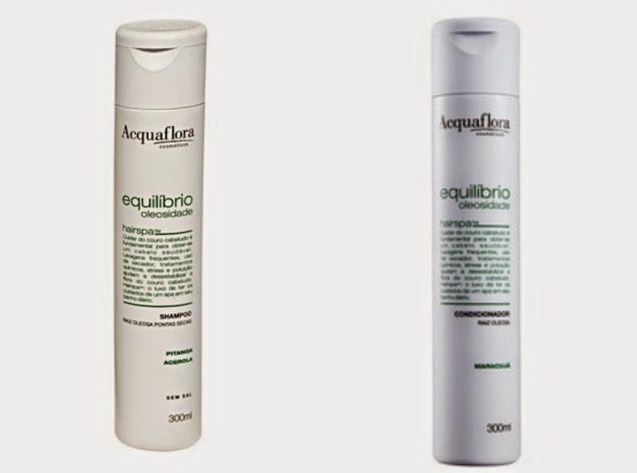 Prêmio Nova de Beleza 2011 - Acquaflora