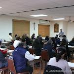 Coordinadores Preescolar y Primaria FEB12