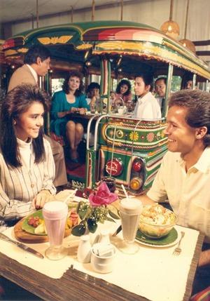 Jeepney Restaurant