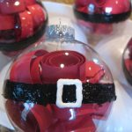 christmas ball ornaments decorating ideas