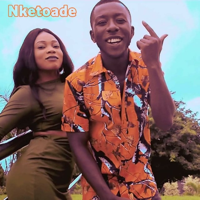 FreeVibe - Nketoade
