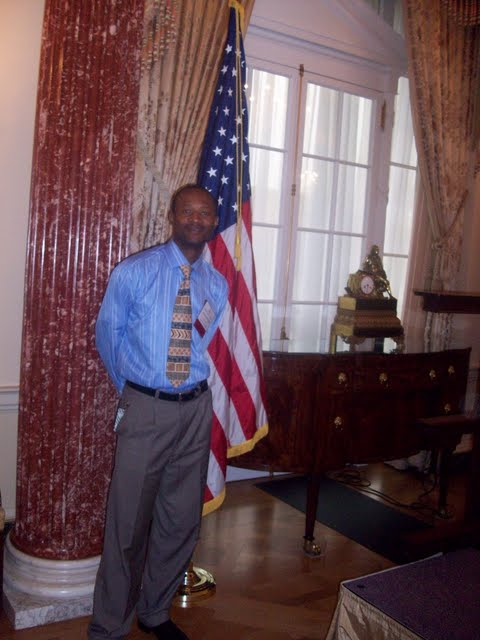 IVLP 2010 - Arrival in DC & First Fe Meetings - 100_0347.JPG