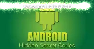 Android Device Secret Codes   Hidden Secret Codes for Google Android Mobile Phones price in nigeria