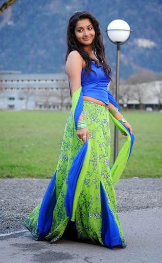 Meera Jasmine Height