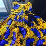 african fashion design for kids 2016