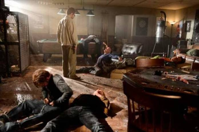 Walter White se vengó de los asesinos de Hank, y liberó con ello a Jesse