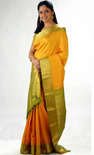 Nadhiya Moidu Height