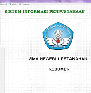 Sistem Informasi Perpustakaan Berbasis SMS Gateway