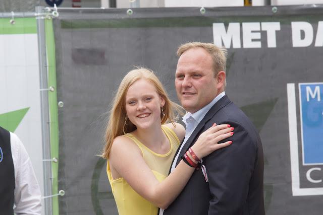 Laura Gevaert en Bjorn Gevaert