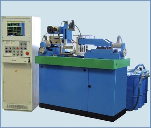 machine electroerosion
