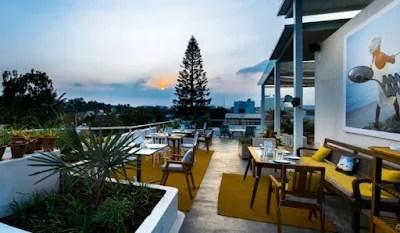 Best Rooftop Restaurants In Kolkata