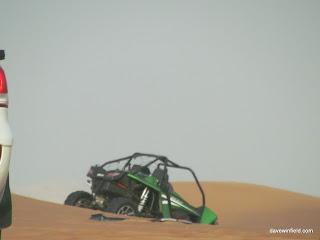 0110Dubai Desert Safari