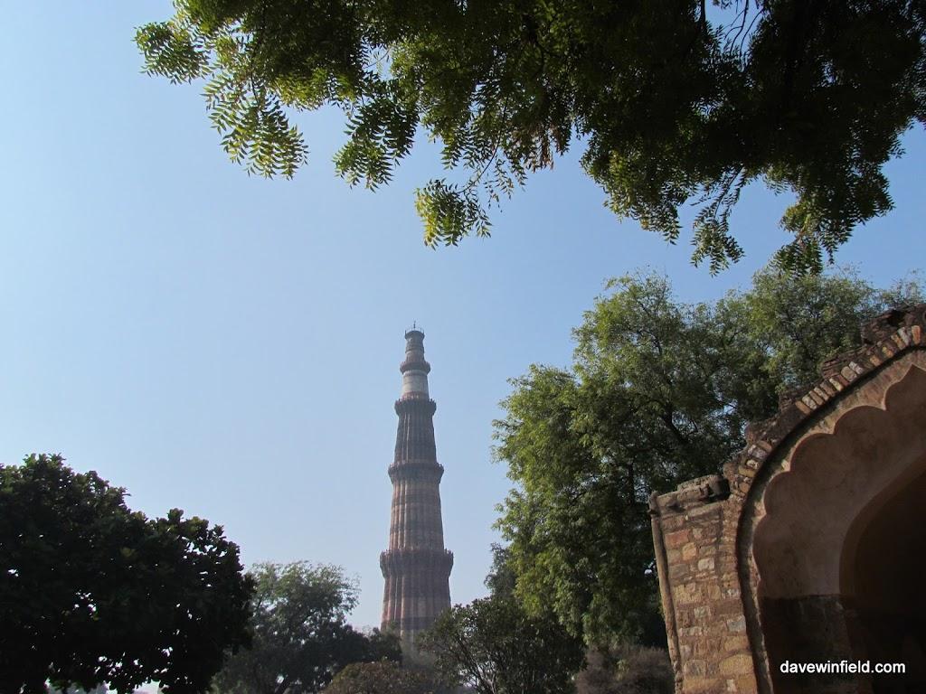 0010Cutub Minar