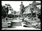 Palmengarten, um 1900