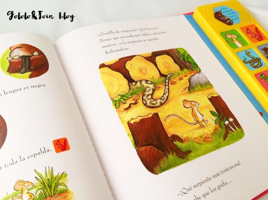 editorial-Bruño-el-Grúfalo-literatura-infantil-cuento