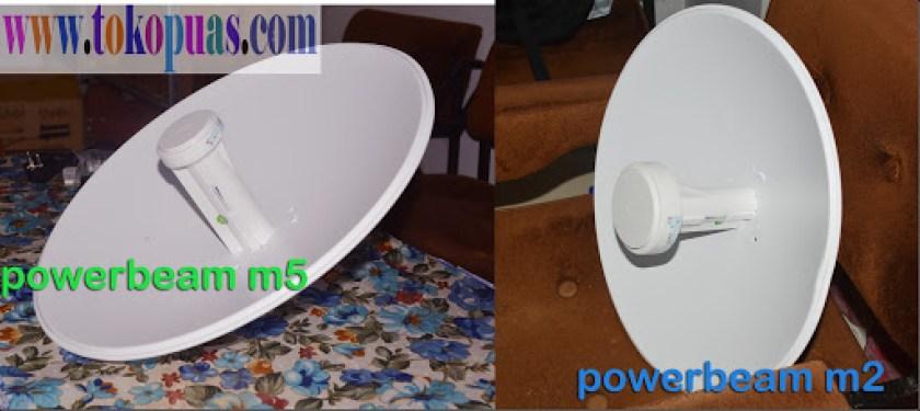 perbedaan powerbeam m5 dan powerbeam m2