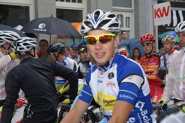 Jens Wallays