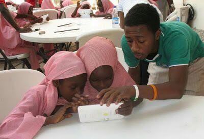 WOW! Atiku Abubakar Opens School For IDP Kids (PICTURES)