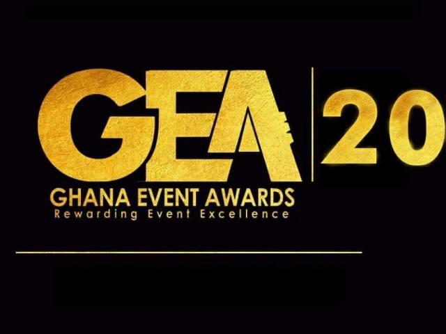 Ghana Event Awards 2020