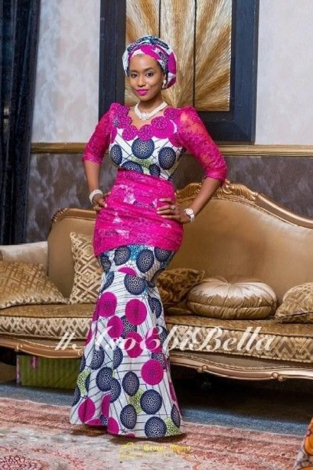 Top Nigerian Fashion, Ankara Women Dresses 2016 | Fashionte