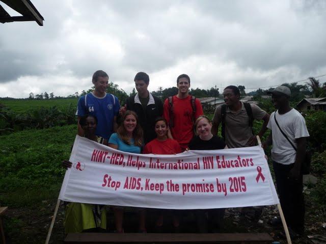 Tole Medical Outreach With Sabrina and Team - P1090100.JPG