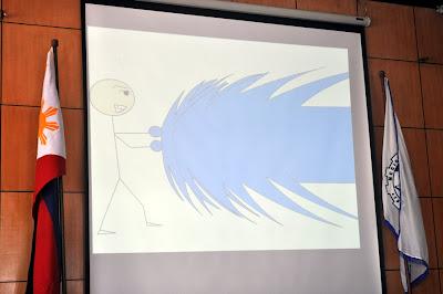 Flash Animation Contestant (Chris Sufrir)
