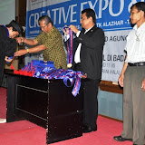 Wisuda dan Kreatif Expo angkatan ke 6 - DSC_0181.JPG