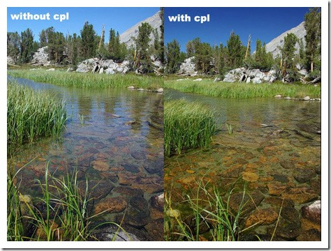 filter cpl camera dan fungsinya