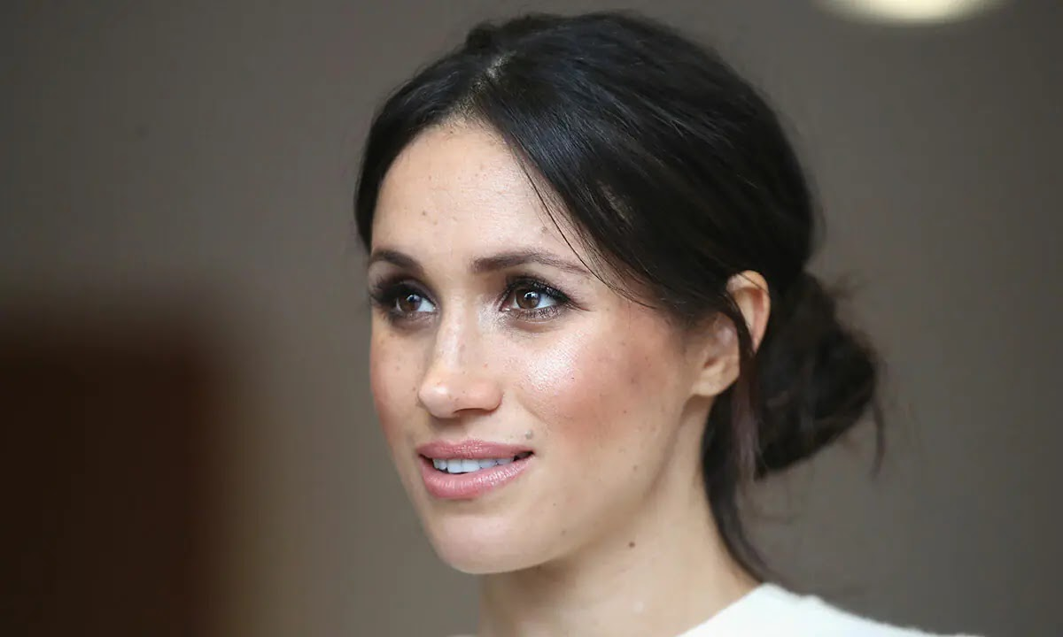 Meghan Markle has a Surprising Condition - and she could pass it onto her Children