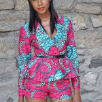 pictures of ankara jumpsuits 2017