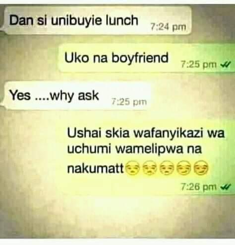 This is an image of best jokes and trernding memes in kenya. www.in-kenya.co.ke