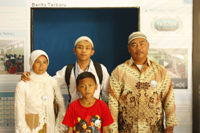Harmoni Wisuda dan Gemilang Expo 2011