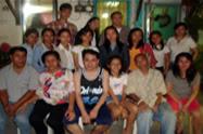 February 4: Ryan Basallo's Residence (Makati City)