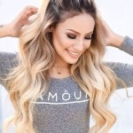 Hottest Daily Long Hairstyles Ideas for 2017