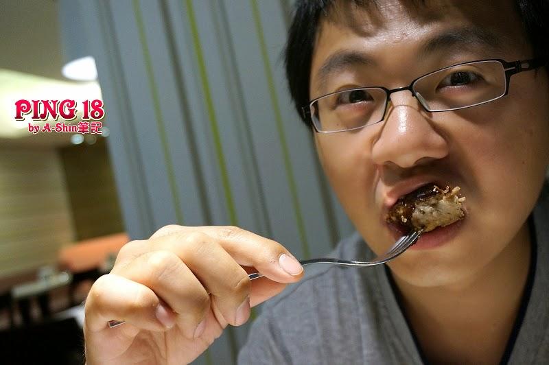 Ping 18 Bistro 新日法輕食40