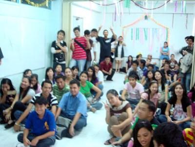 MCCID Students