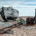 Intermediate 2nd - Dungeness Boat_David Marsden.jpg