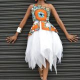 South African Dresses For Summer 2017 / 2018