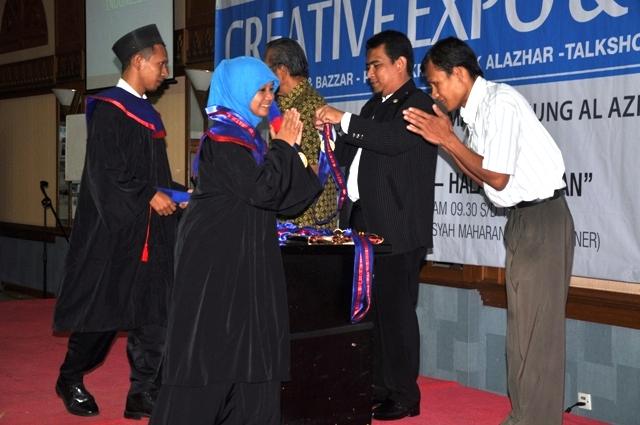 Wisuda dan Kreatif Expo angkatan ke 6 - DSC_0208.JPG