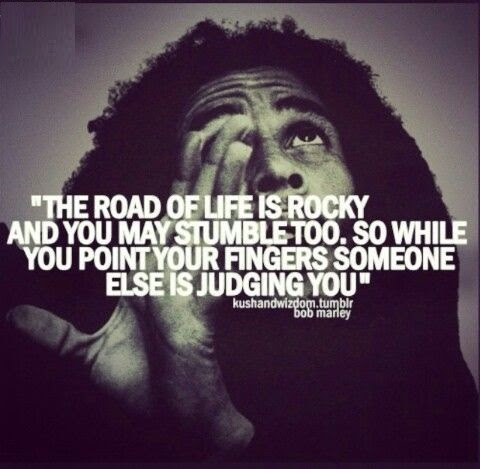 bob marley quotes about freedom